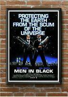 HD Print /& Remastered Version 1//2 A3 A4 A5 Space Jam Movie Poster