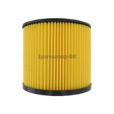 To Fit Goblin Aquavac Canister Cleaner Cartridge Filter