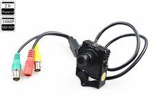 High Quality CCTV 1/2.8  Panasonic 2.1MP Full 1080P  HD SDI Mini Box Camera