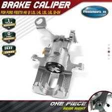 Brake Caliper Rear Right Driver Side for Ford Fiesta MK VI C1BC2552BA 1803010