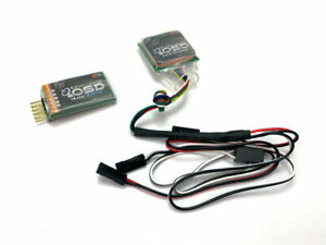 OSD-EX OSD-EX(Compatible with GPS module&main board)Mini OSD System for RC Model
