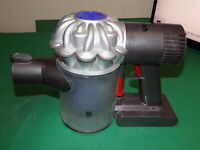 DYSON Vacuum Cleaner Main Body Handheld Motor part SPARES REPAIRS