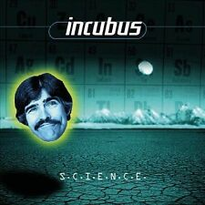 S.C.I.E.N.C.E. [LP] by Incubus (Vinyl, Nov-2012, 3 Discs, Legacy)