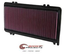K&N Air Filter 98-02 HONDA ACCORD 3.0L / 99-03 ACURA TL 3.2L * 33-2133 *