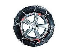 Catene neve per SUV e 4x4  MAGGI THE ONE SUV gr 120 tensionamento a elastomeri