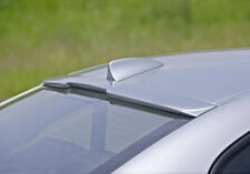 AC Style ABS Window Spoiler For 2003-2010 BMW E60 5-Series & M5 (UNPAINTED) NEW