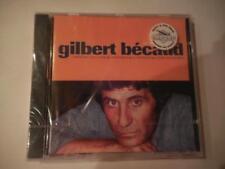 Le Meilleur De Gilbert Becaud CD 1995 NISP SEALED Rare OOP