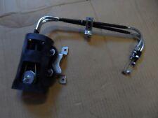 YAMAHA R6 13s 2012 EXUP ex up valve servo (new)