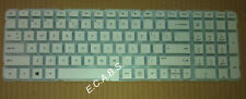 Keyboard for HP Pavilion G6-2235TX Laptop Notebook WHITE