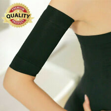 1pair Arms Shaper Arm Sleeve Weight Loss Thin Leg Thin Arm Calorie Slimmer Belt