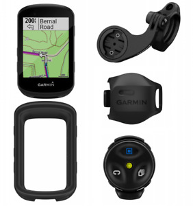 Garmin Edge 530 GPS Cycling Computer Mountain Bike Bundle