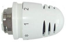 Thermostatic Head Herz Mini 1920038 M30x1.5 Thermostat Knob Liquid Hydrosensor