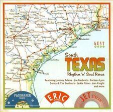 South Texas Rhythm 'n' Soul Revue 2 by Various Artists (CD, Mar-2013, Kent)