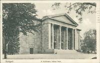 Ansichtskarte Stuttgart K. Hoftheater kleines Haus 1914  (Nr.9021)