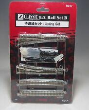 Rokuhan Z Gauge R047 Rail Set B