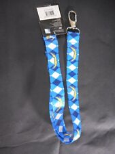 New NFL San Diego Chargers Neck Lanyard
