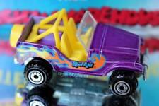 '92 Hot Wheels Trailbuster Kool Aid Wacky Warehouse Limited Edition