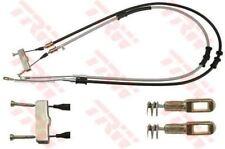 gch2088 TRW Cable, FRENO DE MANO IZQUIERDO/DERECHO