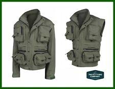 Ron Thompson Ontario Fishing Jacket | All Sizes | Stalking Fly Fishing Trout Pik