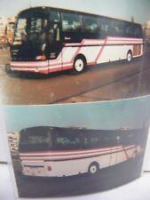 1/87 decals stettnisch bus DECORO 0168