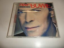 CD DAVID BOWIE-Black Tie White Noise