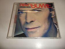 CD  Bowie David - Black Tie White Noise