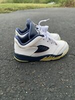 Toddler's Nike Air Jordan 5 Retro Low Dunk From Above (TD) US Size 9C