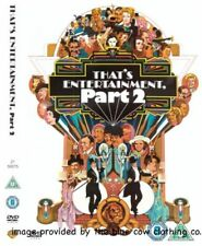 That's Entertainment II Dvd Fred Astaire Brand New & Factory Sealed