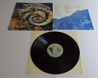 The Moody Blues A Question Of Balance Vinyl LP + Insert - EX