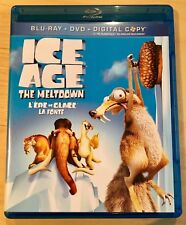 Ice Age: The Meltdown - Blu-ray