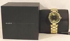 Marc Jacobs Watches - Damen  Armbanduhr MJ 3448 35mm  Quarz in OVP