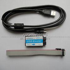 altera Mini Usb Blaster Cable For CPLD FPGA NIOS JTAG Altera Programmer M278