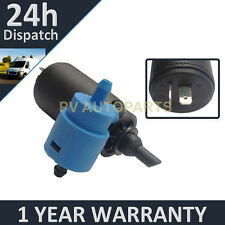 FOR VAUXHALL OPEL ASTRA F 1991-98 FRONT & REAR TWO OUTLET WINDOW WASHER PUMP