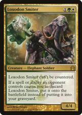 LOSSODONTE CASTIGATORE - LOXODON SMITER Magic RTR Mint