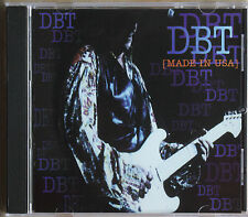 DBT (MADE IN USA)    CD