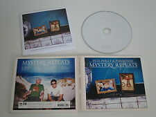 PETE PHILLY & PERQUISITE/MYSTERY REPEATS(UNEXPECTED/ANTI 6885-2) CD DIGIPACK