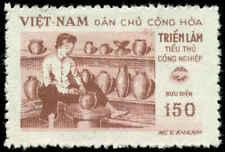 Viet Nam, Democratic Republic Scott #73 Mint No Gum As Issued