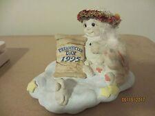 Dreamsicles Angel Cherub #Dc075 Event Figurine 1995 Dreamsicle Day