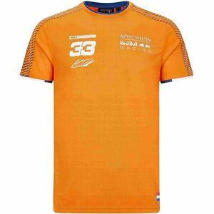 Red Bull Racing Max Verstappen Sportswear T-Shirt