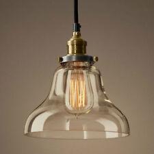 Lampadari da soffitto nero in ottone