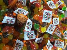 20 Jelly Fruit Tik-Tok Candy Dely_Gely 20 Candy BIG BAG JELLIES!!!! BEST