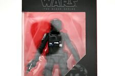 Star Wars The Black Series (No. 11): First Order Tie Fighter Pilot