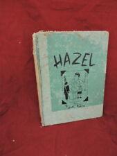 Ted Key / Hazel Signed 1st Edition 1946