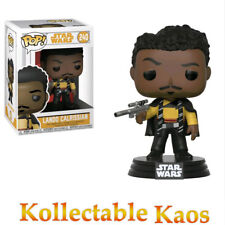 Star Wars: Solo - Lando Calrissian Pop! Vinyl Figure #240