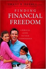 Finding Financial Freedom: A Biblical Guide to You