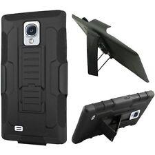 Étuis, housses et coques avec clip Samsung Galaxy S4 pour téléphone mobile et assistant personnel (PDA) Samsung