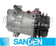 A/C Compressor for Chevrolet / GMC T6500 T7500 & Isuzu FTR FVT - NEW OEM