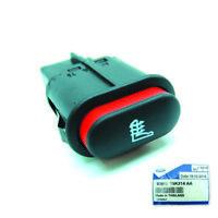 For Ford Mazda Ranger 16 Bt-50 12 17 18 Genuine Seat Heater Switch Black, Red