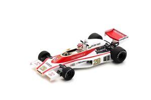 Spark 1:43 S5747 1978 F1 McLaren M23 Austria GP (N. Piquet) #28 - NEU!