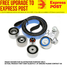 TIMING BELT KIT PEUGEOT 307 EW10A,EW10J4,EW10J4S 2.0L DOHC 407 EW12J4